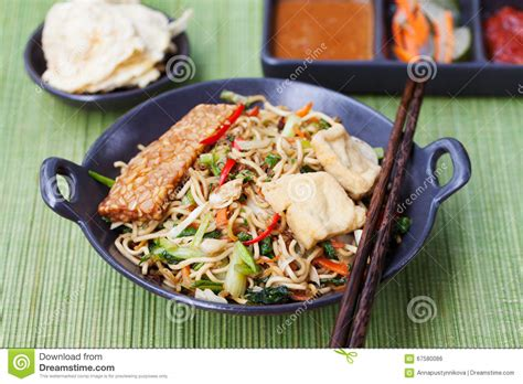 cuisine spicy mi goreng mee goreng cuisine spicy stir fried