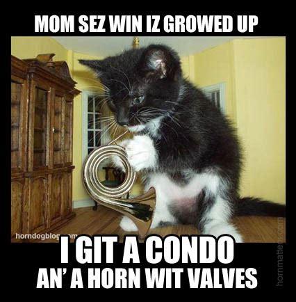 French Horn Memes - french horn memes image memes at relatably com