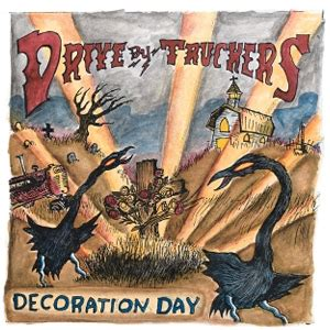 decoration day album wikipedia