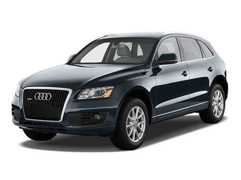 Audi Q5 Picture by 2010 Audi Q5 Pictures Photos Gallery Motorauthority
