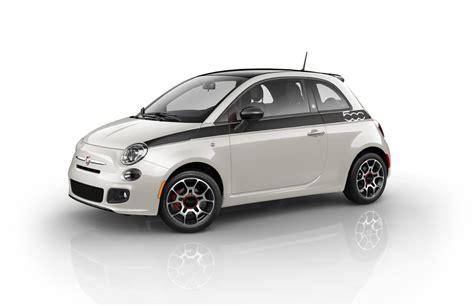 Fiat 500 Canada by Fiat 500 Prima Edizione On Sale In Canada Next Week