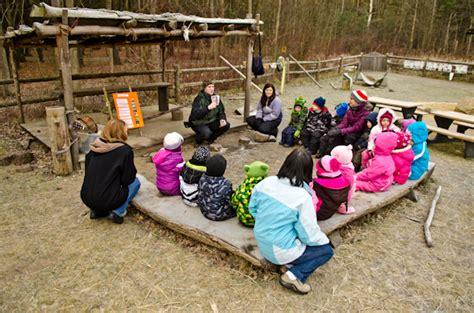 nature preschool puts twist on education 339 | Chippewa Nature Center feature 15