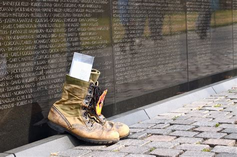 Boat Donation Veterans by The Wall That Heals Memorial Wall Uss Batfish