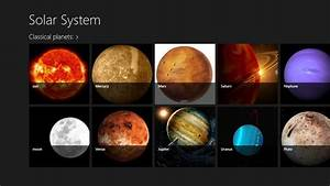 Planets In The Universe (page 2) - Pics about space