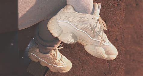 adidas YEEZY 500 Desert Rat is Available Now for Pre Order