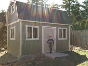 2016 what shed plans