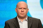 Marc Guggenheim Pictures - 2012 Summer TCA Tour - Day 10 ...