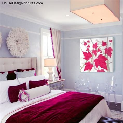 Pretty Bedroom Paint Colors Housedesignpicturescom