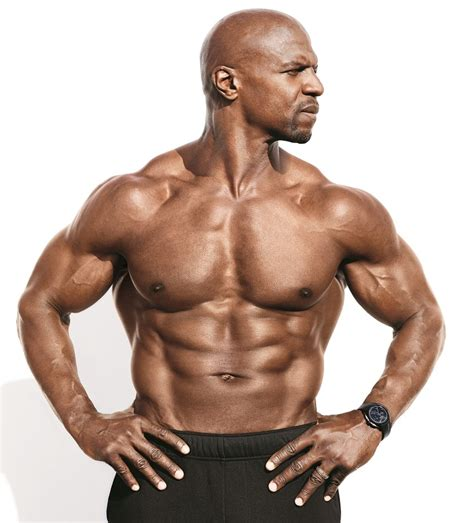 Terry Crews - Age | Height | Weight | Images | Bio
