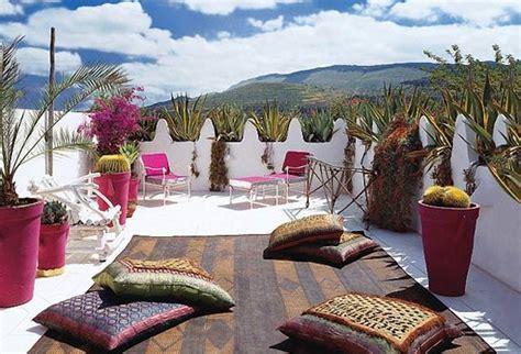 moroccan patio design decorating ideas design trends premium psd vector downloads