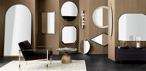 Home Mirror : Modern, Affordable Home Decor-modern Home Accessories