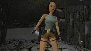 The TOMB RAIDER Games Are Getting Remastered On Steam ...