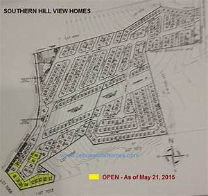 Southern Hills View Homes-Lot only in Minglanilla; Lot ...