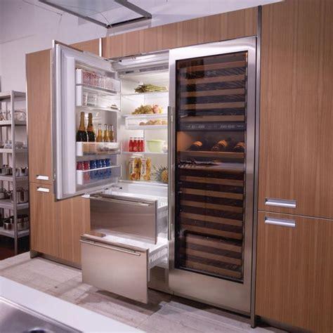 Sub Zero refrigerators pic   Cody's Appliance Repair