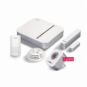 Smart Home Sicherheit : bosch smart home starter set sicherheit f r ein sicheres heim ~ Yasmunasinghe.com Haus und Dekorationen