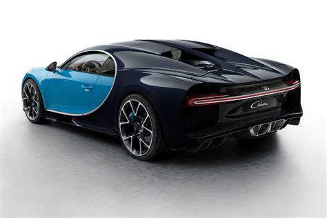 Bugatti chiron driving away from laguna seca gas pump. Bugatti Chiron: The world's most powerful car reborn - Car ...