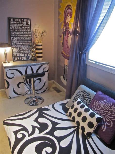 anime bedrooms eclectic kids kansas city