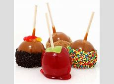 Candy Apples – Do It And How