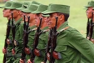 Why the Cuban military machine should intervene in Syria ...