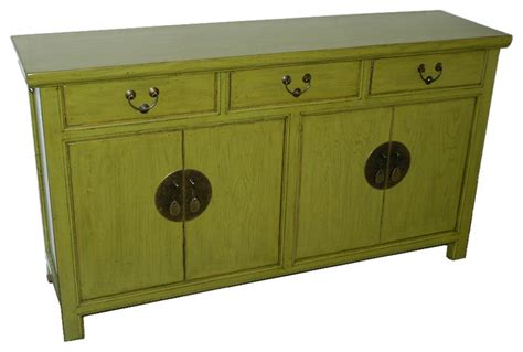 Green Sideboard by Zaar Design Center Lime Green Sideboard Buffets And