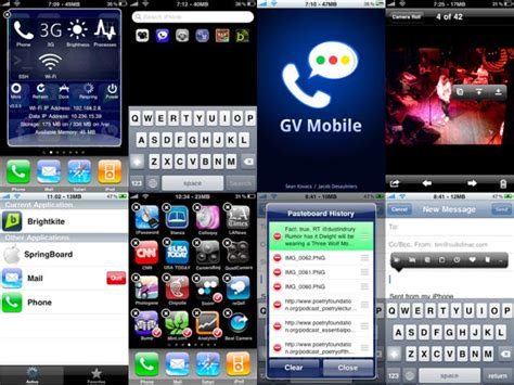 can a iphone be if these ten apps don t convince you to jailbreak your