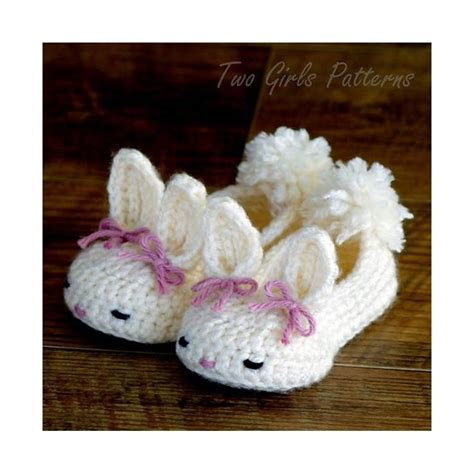 House Slippers Baby by Hoppy Baby Bunny House Slippers Classic And Year