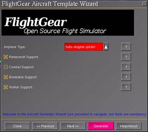 automated templates for intros - flightgear forum view topic automated checklist execution