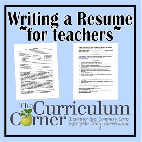 resume writer dfw