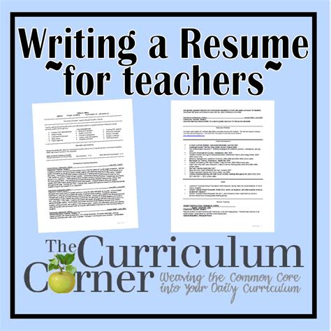 Core Competencies Resume Examples For Teachers Kridainfo