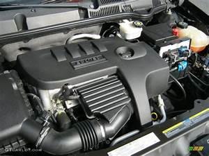 2005 Saturn Ion 3 Sedan 2 2 Liter Dohc 16