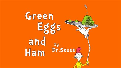 HD wallpapers coloring page of green eggs and ham