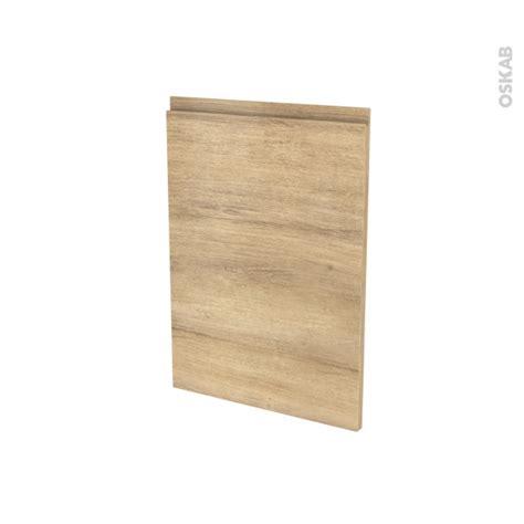 facade cuisine chene façades de cuisine porte n 20 ipoma chêne naturel l50 x