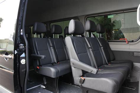 Van Seats And Beds