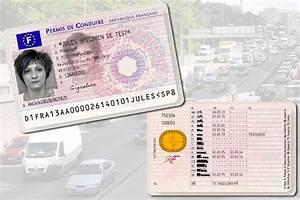 Numero De Permis De Conduire : nouveau permis de conduire europeen 2013 ~ Medecine-chirurgie-esthetiques.com Avis de Voitures