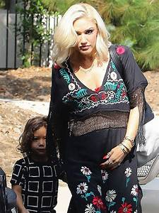 Does Gwen Stefani Have A Baby Bump? Report Claims She May ...