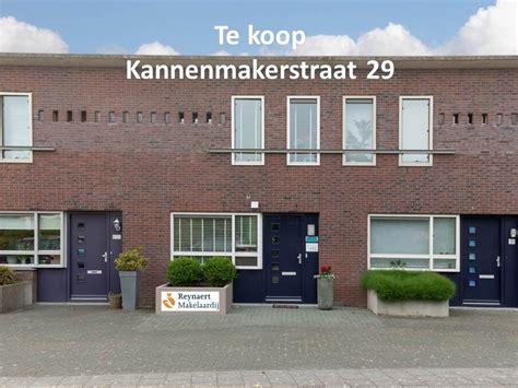 Woning Te Koop Zwolle by Makelaar Zwolle Huis Verkopen 995