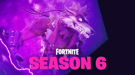 How To Complete The Season 6 Week 1 Challenges