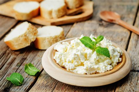 Is Non Fat Cottage Cheese Healthy Food Healthfully