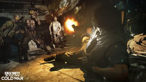 cold war zombies duty call ops cod characters beta pc ps4 operators reveal trailer bocw zm wm revealed rampant run