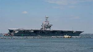 Fire on Russia's only aircraft carrier wounds 11 | Russia ...