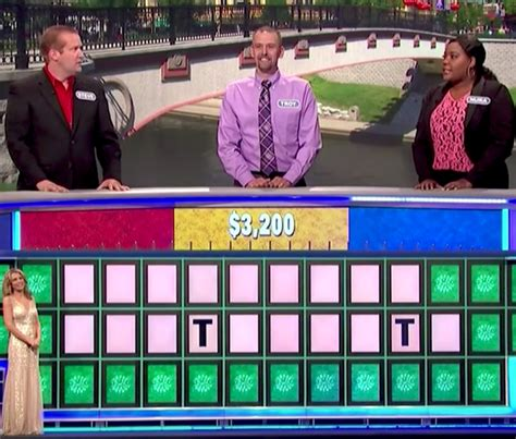 wheel fortune figure puzzle choosing contestant letters until final could why these hard