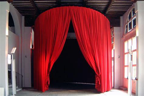 Rideau Theatre A L Italienne by Rideaux 224 L Italienne Typologies De Rideau Peroni