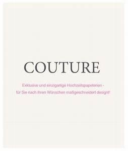 Küss Die Braut Preise : hochzeit andrea st hr exklusive luxuri se papeterieartikel lifestyle design f r ~ Eleganceandgraceweddings.com Haus und Dekorationen