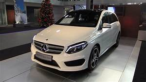 Mercedes Classe B 2016 : mercedes benz b class 2017 in depth review interior exterior youtube ~ Gottalentnigeria.com Avis de Voitures