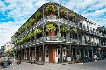 Orleans Magic Louisiana Let Usa Quarter French