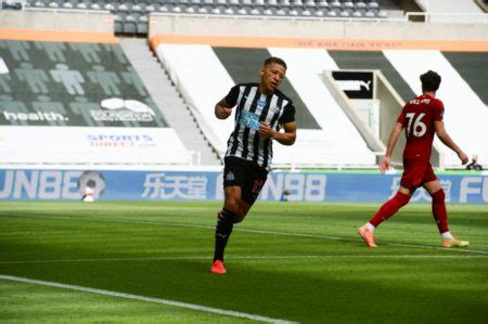 The Newcastle United Blog   Images Reveal Striker And ...
