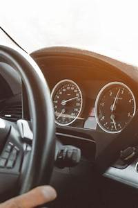 Black Analog Car Speedometer · Free Stock Photo
