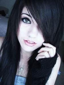 Emo Girl Hair Cuts How To Get Emo Girl Haircuts