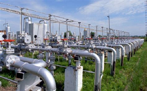Top 10 Natural Gas Producing Countries in the World