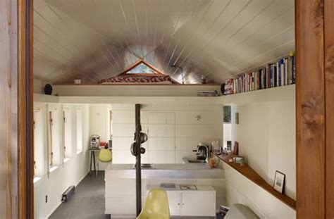 garage conversion   sleeping loft spaces garage  living space pinterest